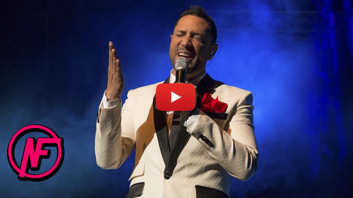 """Video Escándalo: Marcos Yaroide presenta su """"Salsa Ungida Profetica ..."""